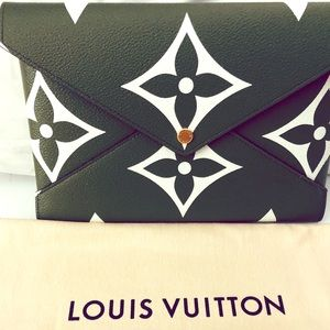 Louis Vuitton Giant Monogram Kirigami GM Only